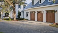 Canyon Ridge Collection Garage Doors