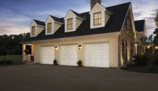 Classic Collection Garage Doors