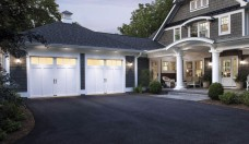 Coachman Collection Garage Doors