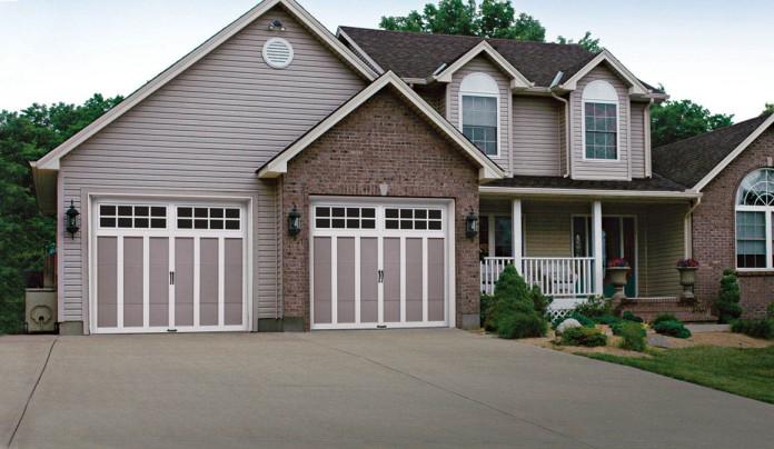 Grand Harbor Collection Garage Doors